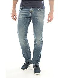 Meltin'Pot Markus D1577-Ud356Bs1532 - Jeans - Droit - Homme
