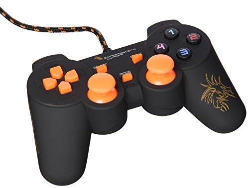 Preisvergleich Produktbild Dragon War Controller Gaming Schwarz schwarz