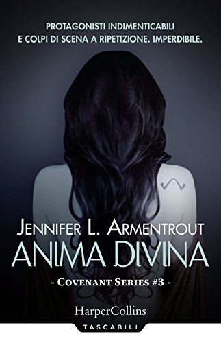 Anima divina. Covenant series: 3