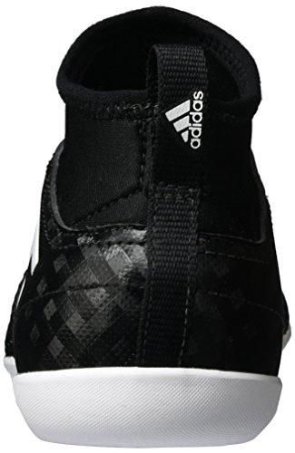 adidas Jungen Ace 17.3 in J Fußballschuhe Schwarz (Cblack/ftwwht/cblack)