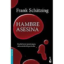 Hambre asesina (Booket Logista)