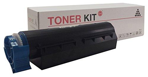 TONER KIT - B401 / B441 / B451 - 44992402 - Toner - schwarz - 2.500 seiten - Für drucker : OKI - B401 - MB441 - MB451 - MB451w - B401d - B401dn - MB451dn