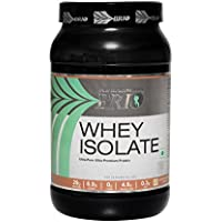 Brio Whey Isolate - 1 kg (Cookies and Cream)