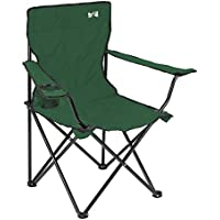 Folding Camping Chair Lightweight Portable Festival Fishing Outdoor Travel Seat