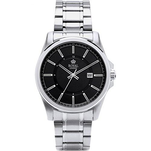 Para hombre Royal London reloj 41357–05