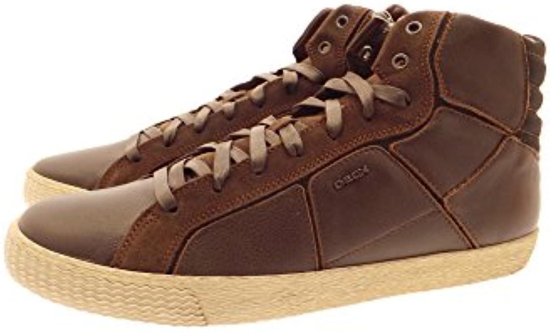 600c236402 Geox scarpe da ginnastica Uomo (U34X2R 0CLCQ C6457) | ecologico ...