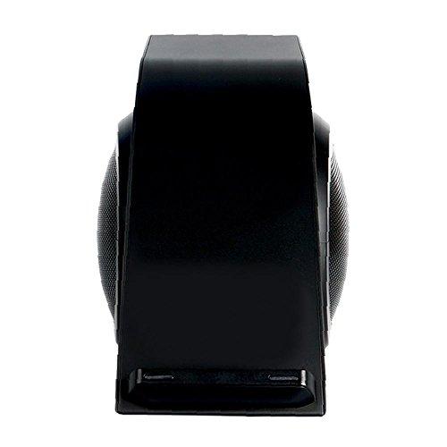 Preisvergleich Produktbild Kobwa Bluetooth 4.0 Portable Wireless Akkus Aufladen Stehen Stereolautsprecher für Samsung / Iphone / andere Smartphone