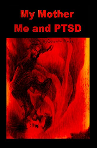 My Mother Me and PTSD (English Edition) (Marine Corp Jersey)