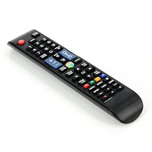 -00581A Fernbedienung 3D SMART LED TV un32eh4500un46es6100F un32eh5300tm1250 ()
