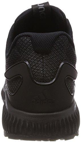 Scarpe Da Corsa Adidasbo Aerobounce Uomo Nere (nucleo Nero / Nucleo Nero / Grigio Quattro 0)