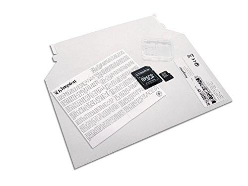 Kingston SDC4/32GB Micro SDHC Speicherkarte