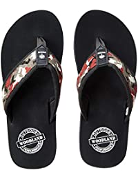 37a38016721 Woodland Men s Flip-Flops   Slippers Online  Buy Woodland Men s Flip ...