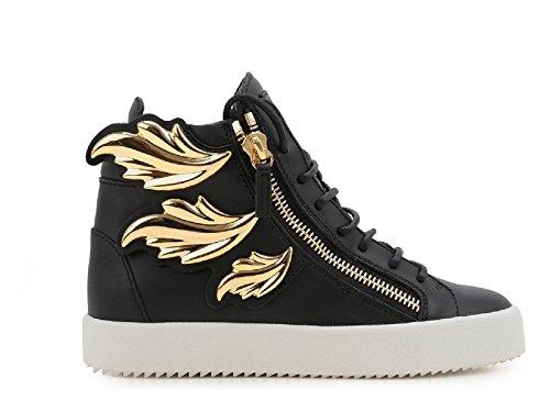 giuseppe-zanotti-design-mujer-rs6096001-negro-cuero-zapatillas-altas