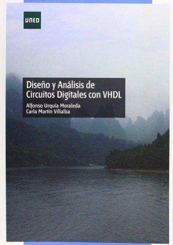 Diseño y análisis de circuitos digitales con VHDL (GRADO)
