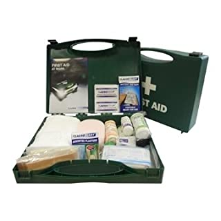 Aero Healthcare Sports First Aid Kit in Case