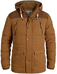 SOLID Dry Jacket Long - Veste d'Hiver- Homme