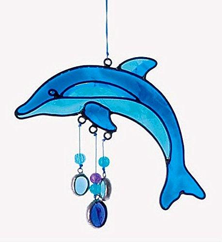 Attrape soleil - dauphin