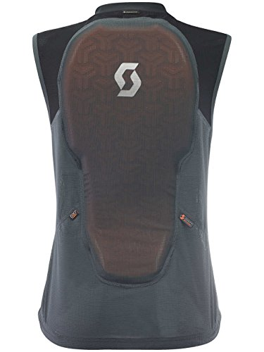 Scott Damen Light Actifit Plus Schutzweste Iron Grey/Black S
