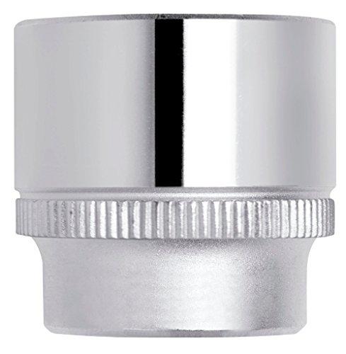 "GEDORE red Steckschlüsseleinsatz 1/2"" 6-kant, metrisch, kurz Schlüsselweite 16 mm"
