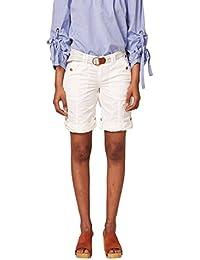659d8e1259c03 Amazon.es  Pantalones cortos - Mujer  Ropa
