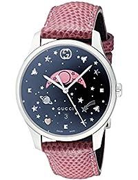 Gucci Womens Watch YA1264046