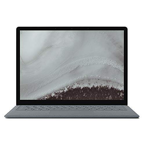 Microsoft Surface Laptop 2 Intel core i5 8th Gen 13.5 inch Touchscreen Laptop (8GB/128GB/Windows 10 Home/Integrated Graphics/Platinum/1.252kg), 1769