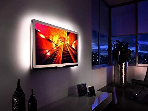 Tv nastro illuminazione retroilluminazione pcb luci a led striscia
