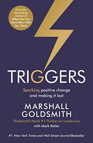 triggers innescare il cambiamento interiore diventate la persona che volete essere