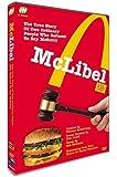 McLibel [DVD] [2005]