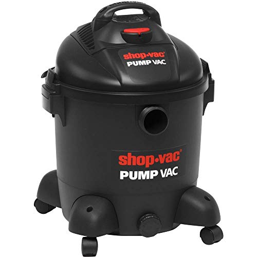 ShopVac Pump vac 30 5870829 Nass-/Trockensauger 1400W 30l integrierte Pumpe