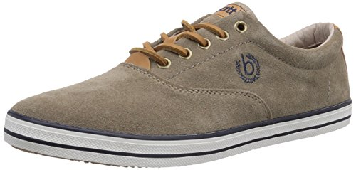 Bugatti F48083, Sneakers Basses homme Beige (sand 240)