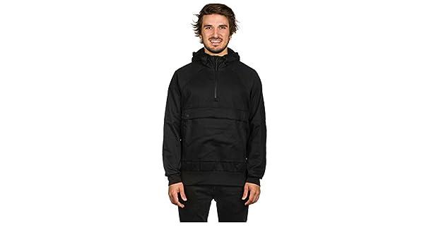 de7eb008ef182 Everett Homme Noir Pour M Jacket Sb Anorak Nike Veste q75fTvw