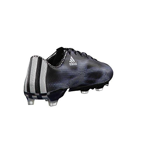 adidas F50 Adizero Fg, Chaussures de Football Homme Black