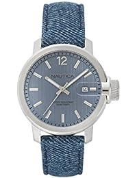 Nautica Damen-Armbanduhr NAPSYD009