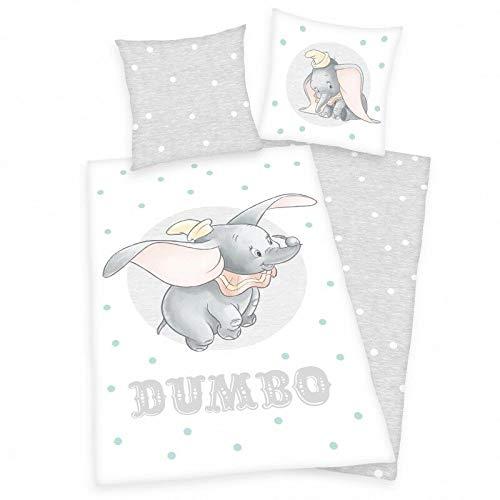 Dumbo – Ropa de Cama Lisa Elefante Holt MAX Colette Milly 135...