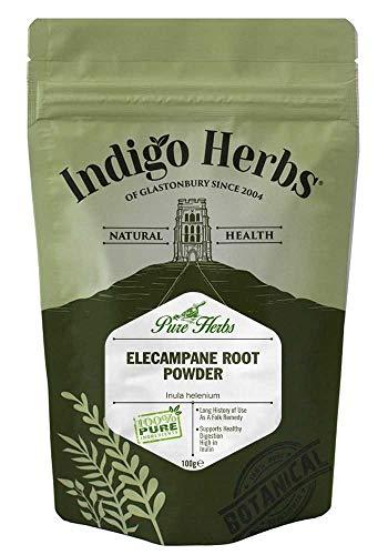 Indigo Herbs Alantwurzel Pulver 100g -