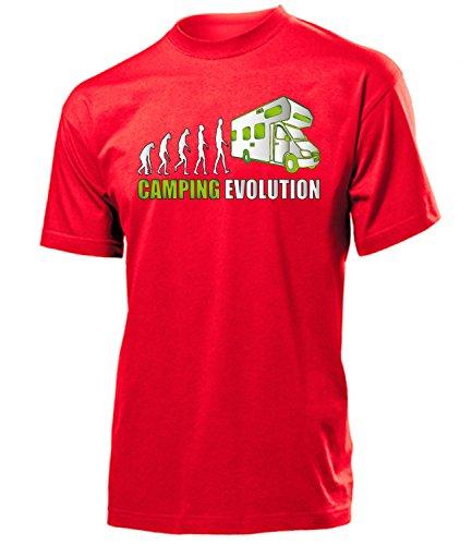 CAMPING-EVOLUTION-3224H-R-Weiss-Grn-Gr-XXL