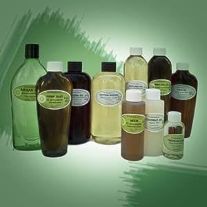Pistachio Oil Oil Pure Cold Pressed Organic 16 Oz / 1 Pint