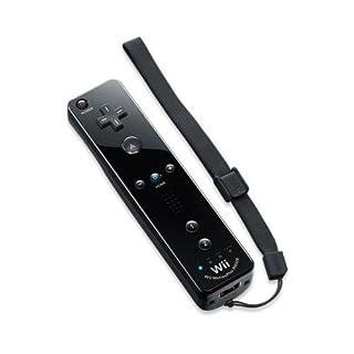 Télécommande Wii U Plus - noire (B009ACAKL8) | Amazon price tracker / tracking, Amazon price history charts, Amazon price watches, Amazon price drop alerts
