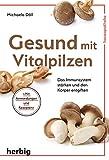 Gesund mit Vitalpilzen (Amazon.de)