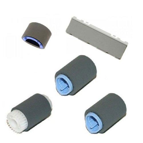 HP LaserJet 4300 Q2431A Reparatur-Set für Papierstau -