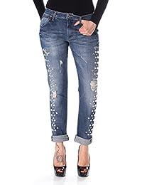 f140e3dae9 Amazon.it: Boyfriend - Jeans / Donna: Abbigliamento