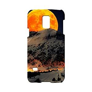 BLUEDIO Designer Printed Back case cover for Samsung Galaxy S5 - G1960