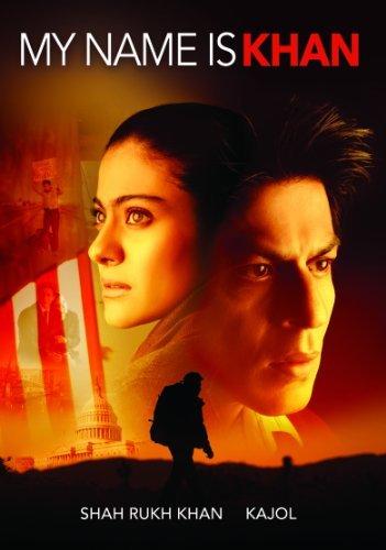 Bild von My Name is Khan [DVD] by Shahrukh Khan