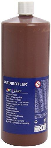 Staedtler 8850-7 - Témpera, color marrón