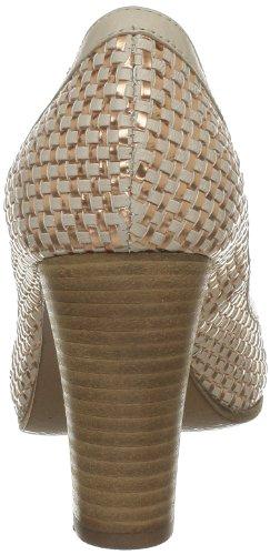 Fru.It 4835, Escarpins femmes Beige (Bijour Deserto Magnola)