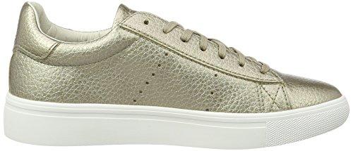 Sneakers Stringate Esprit Donna Lizette Verde (265 Kaki Chiaro)