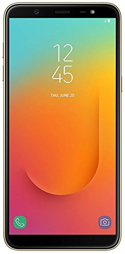 Samsung Galaxy J8 (Gold, 64GB) Without Offer