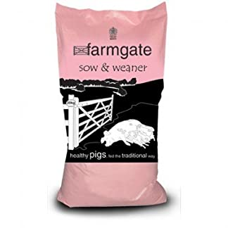 BOCM Farmgate Sow & Weaner Nuts 20kg 6