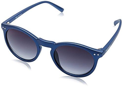 Fastrack Gradient Square Men's Sunglasses - (P383BK10|49|Black Color) image